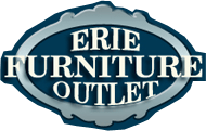 Awesome Erie Furniture Outlet Store U0026 More Logo